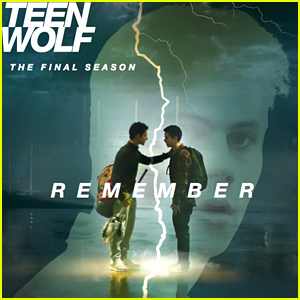 'Teen Wolf' Releases Two New Teasers For Final Season - Watch Here!