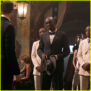 'The Originals' Cast & Crew Mourn Death of Actor Owiso Odera