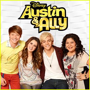 Laura Marano Celebrates 5 Years of 'Austin & Ally' with Flashback Pics!