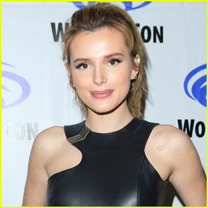 Bella Thorne Shuts Down Body Shamer Who Criticizes Her Weight