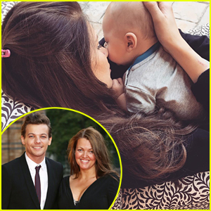Briana Jungwirth Writes Heartfelt Message After Louis Tomlinson's Mom Johannah Deakin's Death