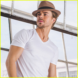 Derek Hough Learned The History of The Twist From Hairspray Live!