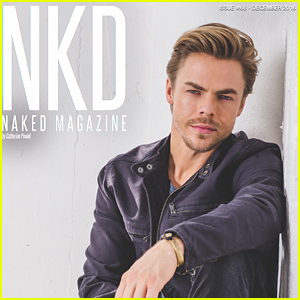 DWTS' Derek Hough Is Officially Leaving The Show in 2017!