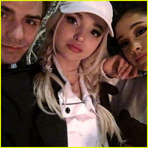 ICYMI: Dove Cameron's 'Pocket Humans' & 10 of the Greatest Instagrams This Week!