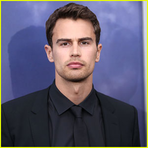 Is Theo James Done With The 'Divergent' Series?