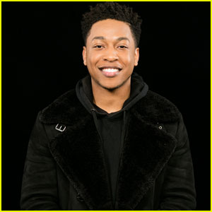 Jacob Latimore Dishes On His New Album 'Connection'!