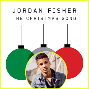 MUSIC: Jordan Fisher Gets Us in the Christmas Mood with 'The Christmas Song'