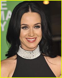 Katy Perry Brought The Glitz & Glam To 'Office Christmas Party' Premiere