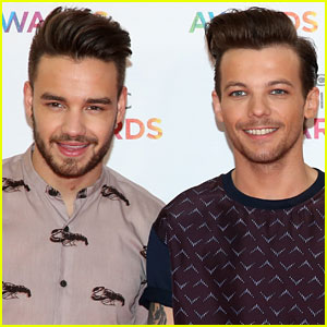 Liam Payne's Heart Aches for Louis Tomlinson - Read His Touching Note