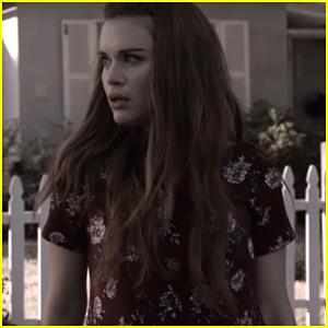 VIDEO: Lydia Enters Another World in 'Teen Wolf' Sneak Peek