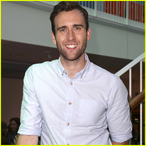 Harry Potter's Matthew Lewis - aka Neville Longbottom - Is Engaged!