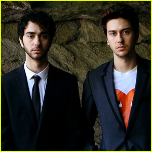 Listen to New Music from Nat & Alex Wolff Here! (Exclusive)
