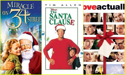 These Christmas Movies Are Streaming on Netflix!