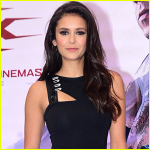 Nina Dobrev Wants To Play Catwoman!