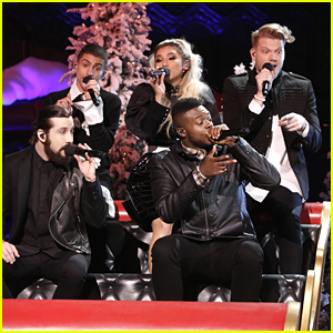 Pentatonix's Christmas Special Airs Next Week & We Are Way Too Excited!