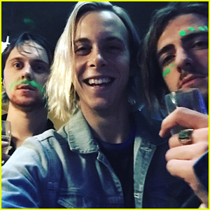 R5's Riker Lynch Just Pretty Much Confirmed They're Going to Have a Full South American Tour