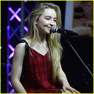 Sabrina Carpenter Writes Love Letter To Fans After Wrapping Evolution Tour