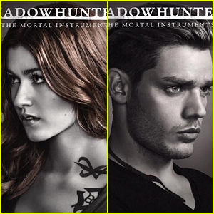 'Shadowhunters' Debut Four New Character Posters For Season Two!