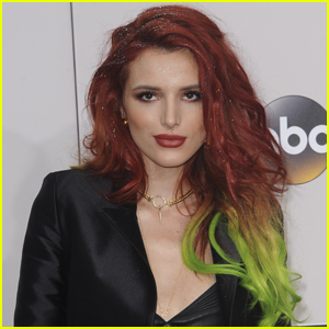 Bella Thorne Lends Her Voice to Animated Film 'The Guardian Brothers'