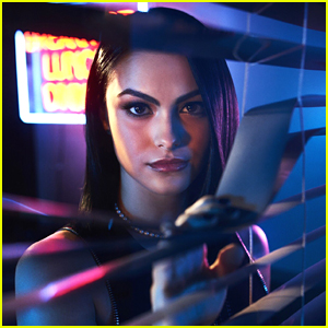 'Riverdale' Star Camila Mendes Fires Back at Latina Stereotypes; Calls Veronica 'The Perfect Balance'