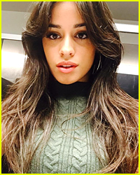 Camila Cabello Shares Hot Bikini Pics Over Holiday Vacation