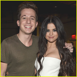 Charlie Puth 'Messed It Up' With One Girl & Fans Think It's Selena Gomez