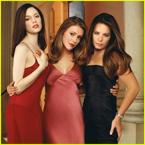 This 'Craft' Star Thinks 'Charmed' Is A Copycat!