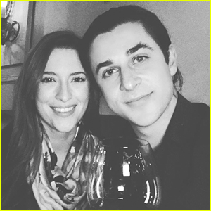 David Henrie Is Engaged! Meet His Fiance Maria Cahill!