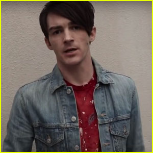 VIDEO: Drake Bell Reprises 'Drake & Josh' Role!