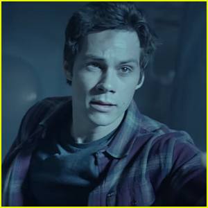 VIDEO: Watch Dylan O'Brien Break Through The Rift in 'Teen Wolf's Winter Finale Promo