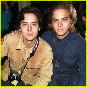 Dylan Sprouse Wants More Of Brother Cole Sprouse on 'Riverdale'