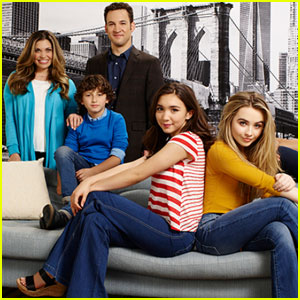'Girl Meets World' Season Three Will Stream on Netflix in February
