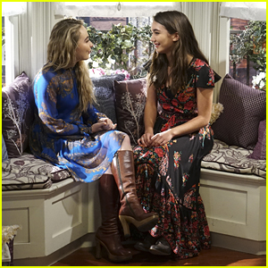 'Girl Meets World's First Of Final Three Episodes Airs Tonight!