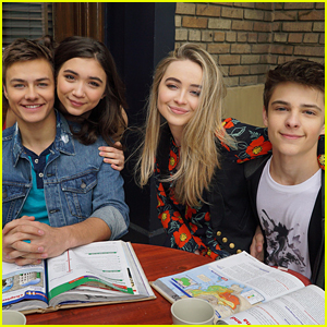 'Girl Meets World' Creator Says There are 'Talks' To Keep the Show on the Air!