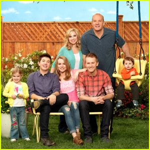 Is A 'Good Luck Charlie' Reboot Happening?!