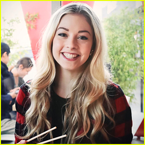Figure Skater Gracie Gold Left Off World Team Roster; Thinks She Should Be On It