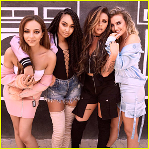 Little Mix Reign On The Charts - 'Glory Days' Bests Destiny's Child & Spice Girls Records