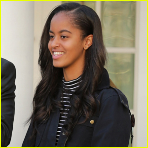 Malia Obama Checks Out Sundance After Landing Film Industry Internship