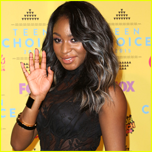 MUSIC: Normani Kordei Covers Solange With Invaders - Listen Now!
