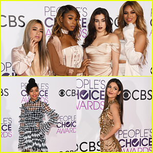2017 People's Choice Awards - Full Coverage!
