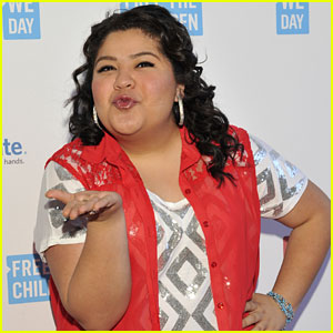 Raini Rodriguez Wishes Older Brother Happy Birthday With the Cutest Instagram