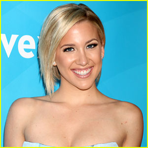 Savannah Chrisley Fractures Vertebrae in Car Accident