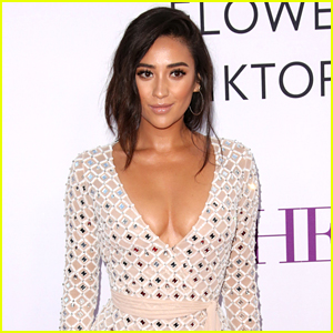 Shay Mitchell Reveals New Boyfriend Matte Babel Over Snapchat