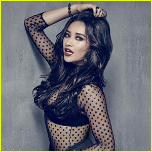 Shay Mitchell Teases 'Pretty Little Liars' Ending: 'It Was The Most Perfect Way To End'