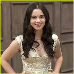 Vanessa Marano Dishes on 'Switched at Birth' Season 5!