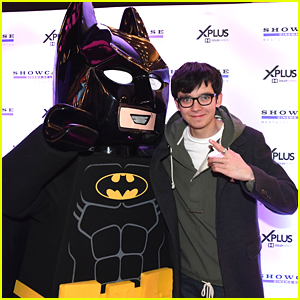 Asa Butterfield Jokes That He Wants To Change His Name