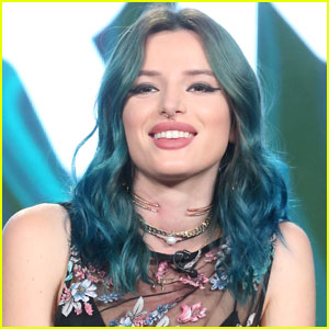 Bella Thorne Reveals Her Valentine's Day Plans