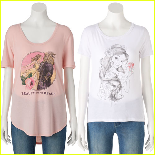 Beauty The Beast Clothing Line Is Officially A Thing Beauty