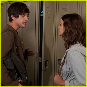 EXCLUSIVE: Maia Mitchell's Dishes on the Possibility of Callie & Brandon Getting Back Together