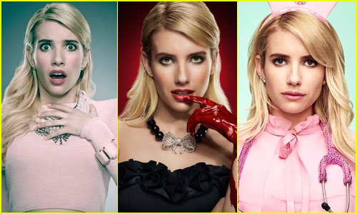 10 Hysterical Chanel #1 Quotes That Prove We Need 'Scream Queens' Season 3